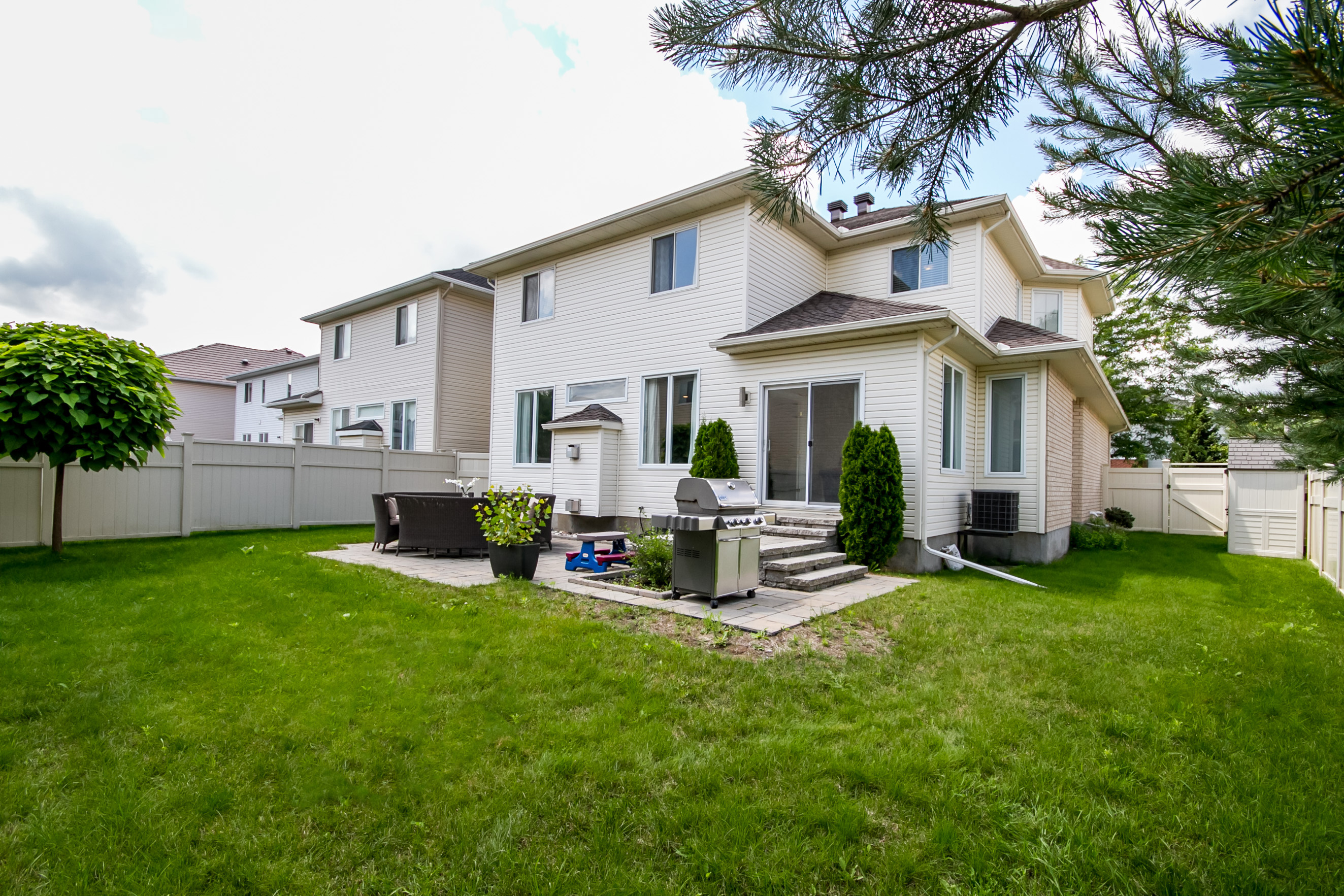 44 Noblesse Ave for sale