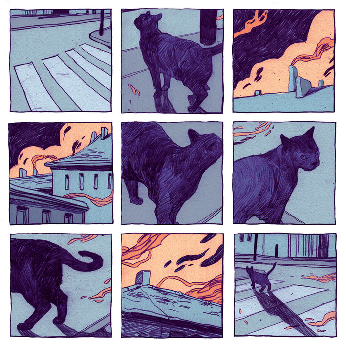 KULT - Superstitions