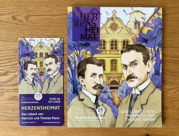 Katalog & Flyer
