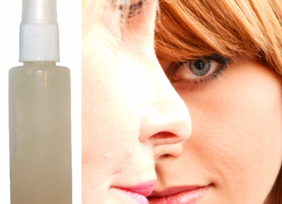 Liquid Mask: oil, capillaries & varicose veins