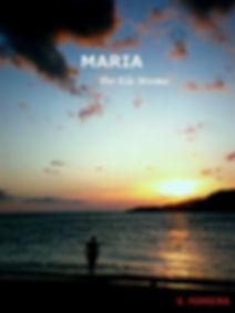 Maria por Ela Mesma - por E Ferreira