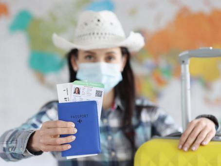 Los tipos de test covid y certificados que pueden pedirte para viajar y entrar a cada país