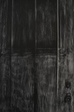 My Parents' Back Door (detail)
