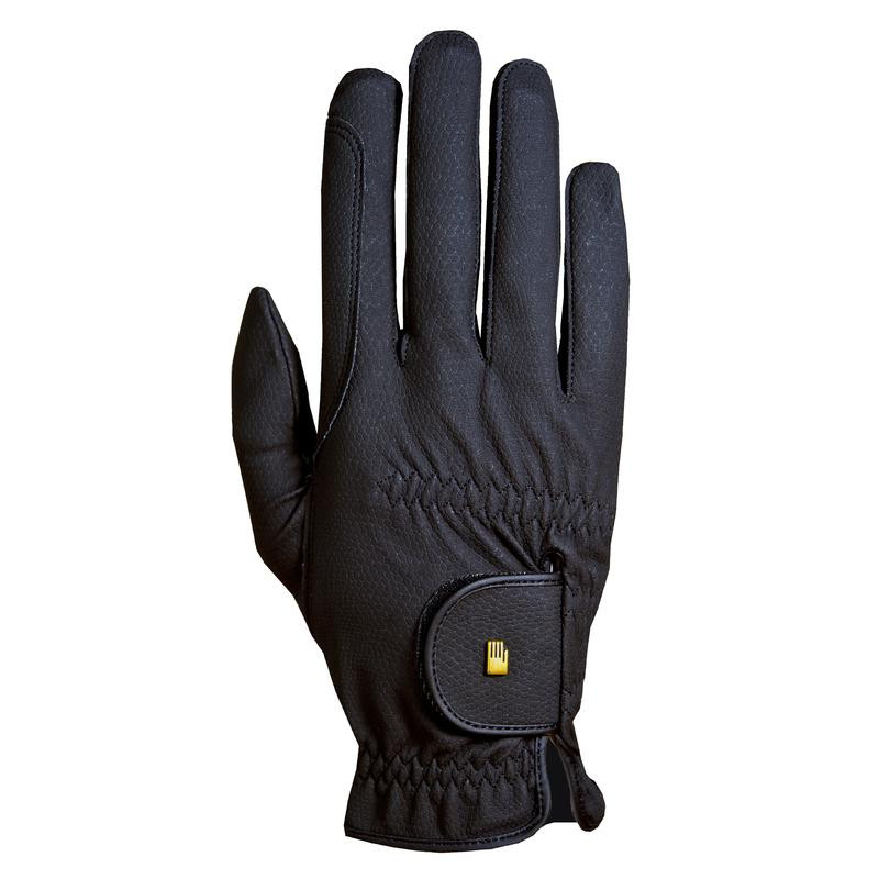 Equestrian Christmas gift guide - winter riding gloves