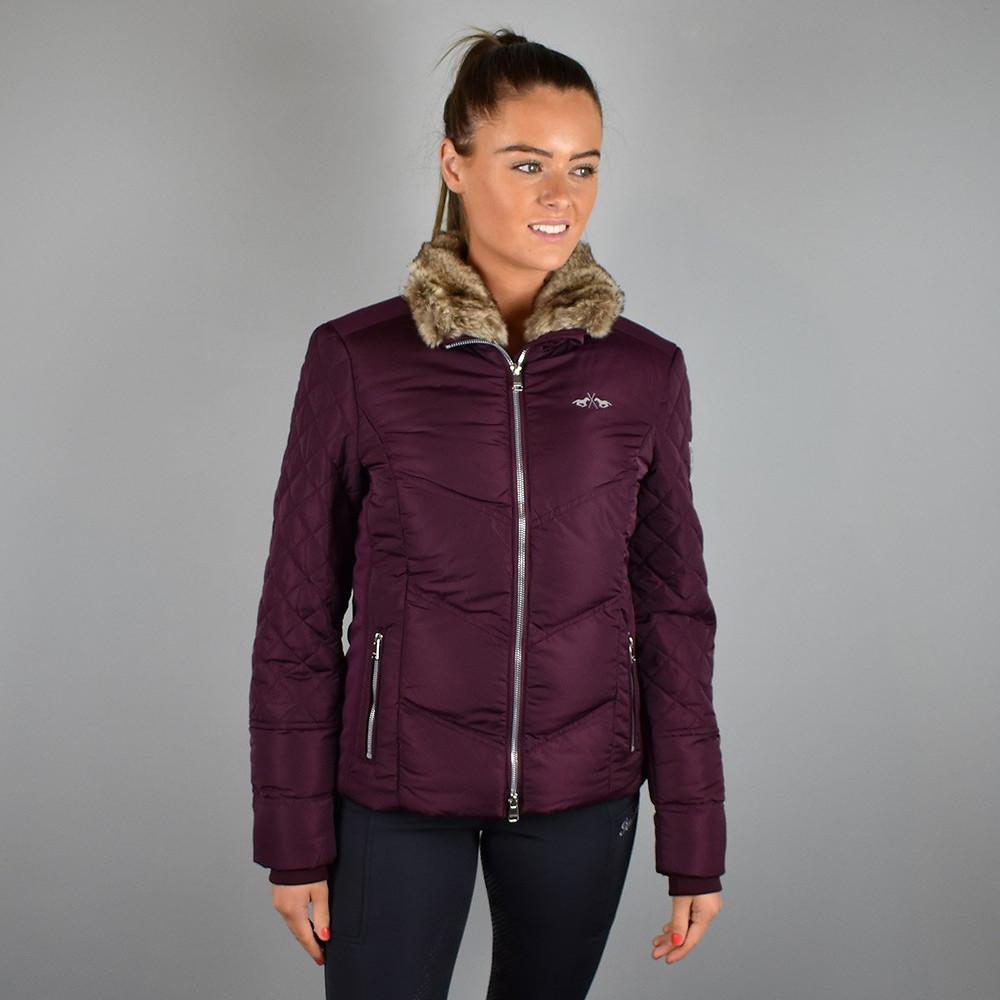 HV polo winter jacket