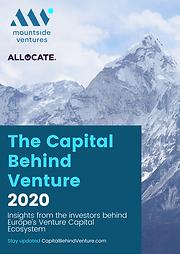Cap Behind Venture Report.png