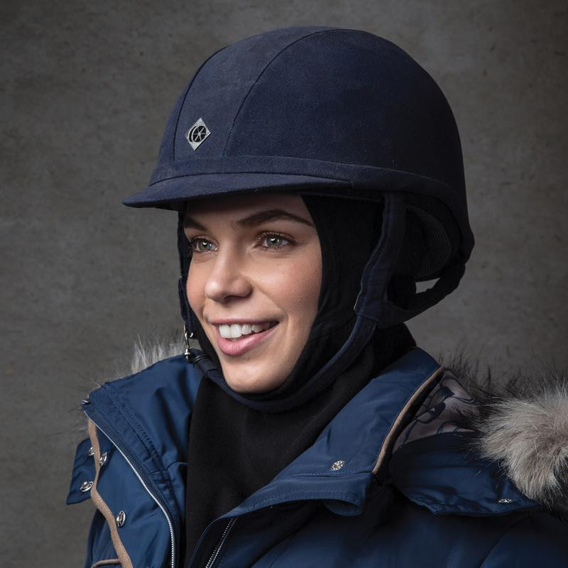 Christmas gift guide - thermal riding hat liner