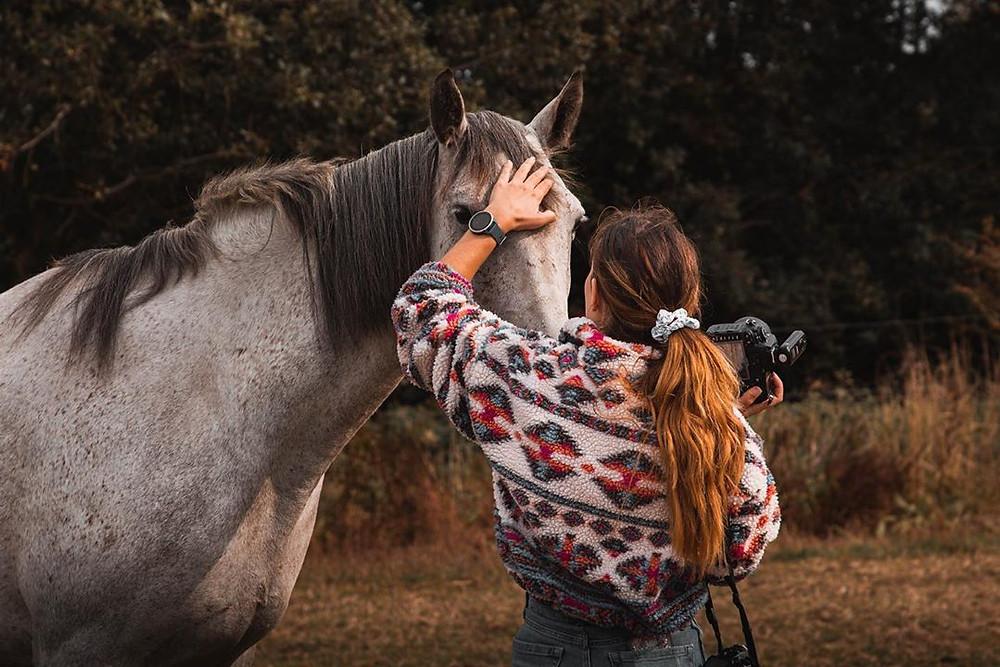 Hope Deamer equestrian photography