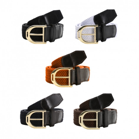 equestrian Christmas gift guide - horse riding belt