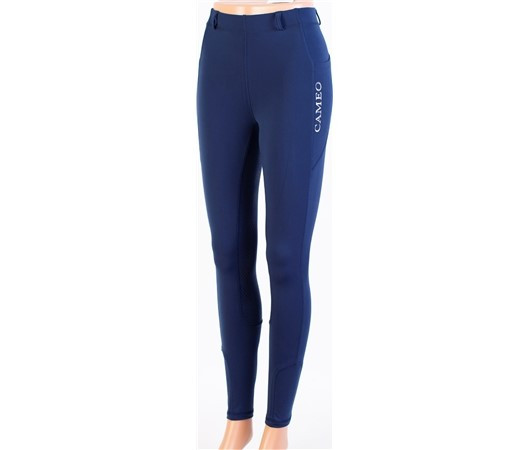Equestrian Christmas gift guide - thermal riding tights