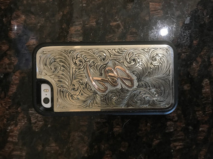 Bowman Cellphone Case
