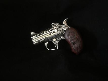 Bowman Custom Gun