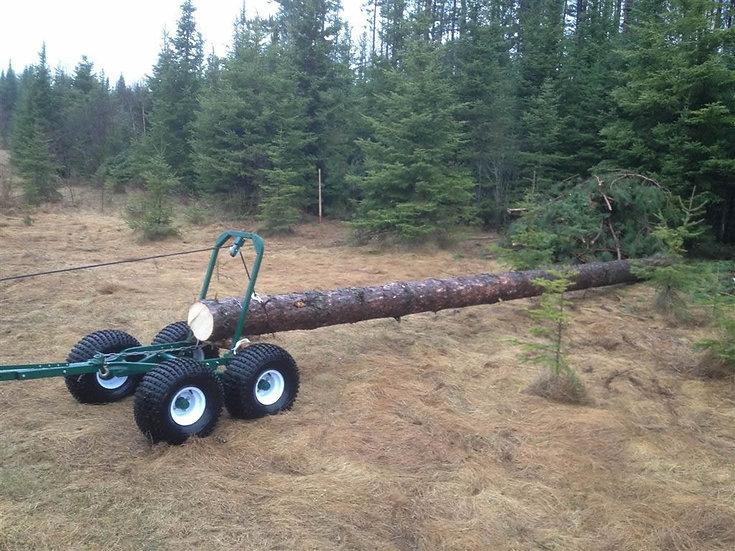 Log Skidder Kit