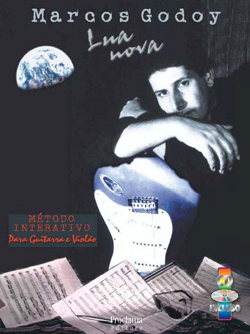Songbook Lua Nova