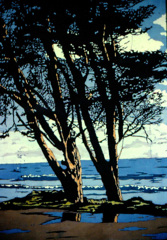 California Trees