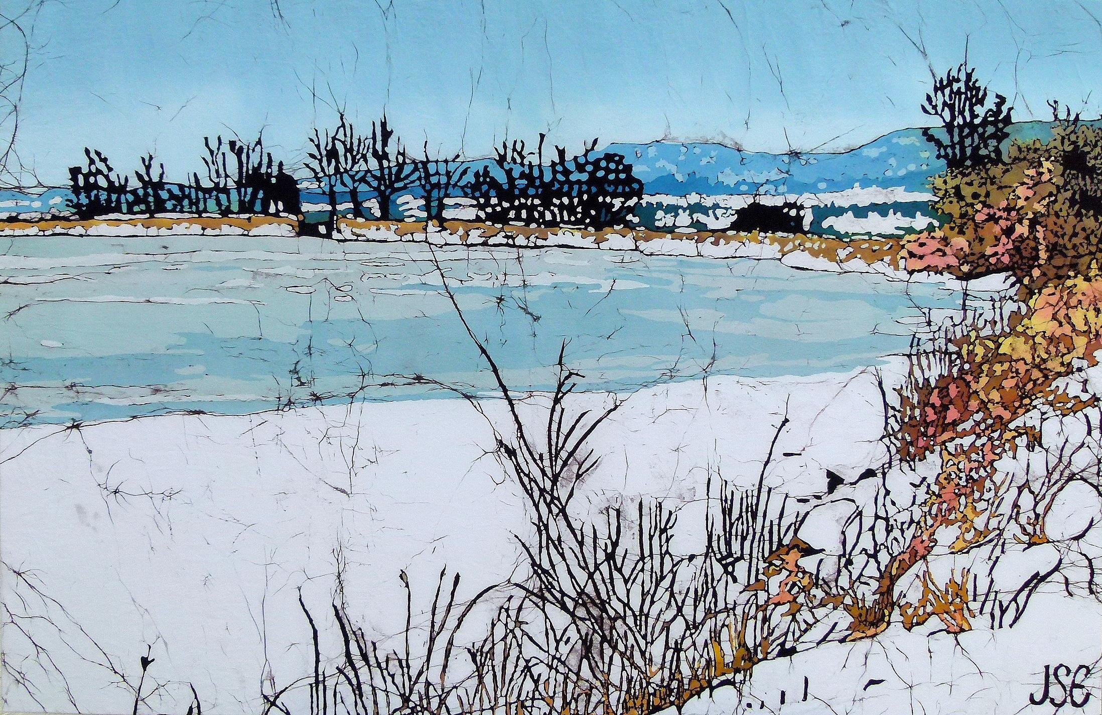 Daigre Lake
