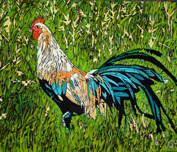 Rooster II