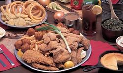 food spread 1
