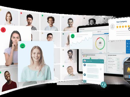 OMBEA et Trustpilot s'associent pour aider les marques à gérer l'expérience client