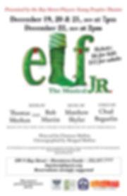 Elf jr show poster.jpg