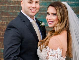 Lauren and Nick