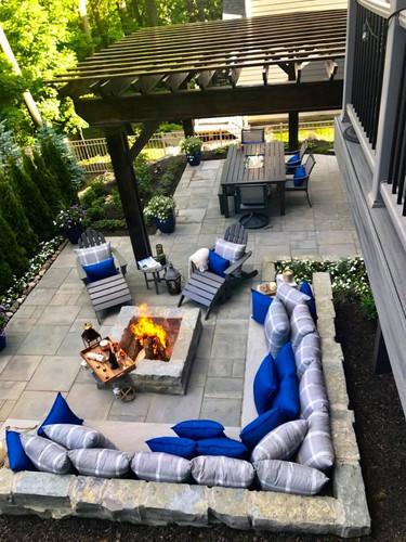 Backyard Design and Build