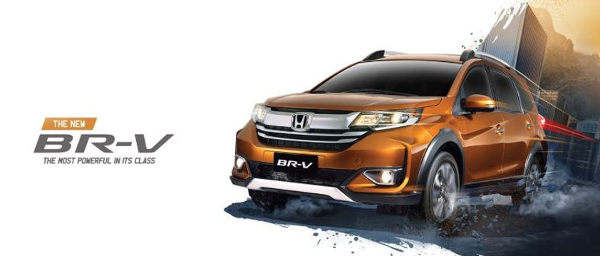 The New BR-V