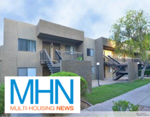 North Phoenix CommunityTrades For $24M