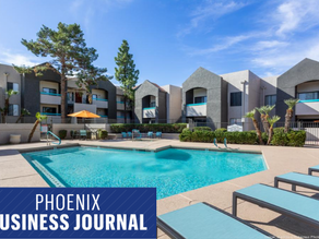 Rise48 Equity Emerges as Phoenix Multifamily Investor with Bullish Plans
