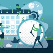 ¿Sigues descontrolado por el cambio de horario? Esto es lo que debes hacer para 'acomodar' t