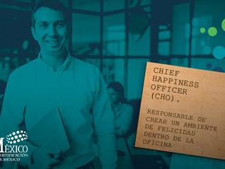 Generador de felicidad: Este es el nuevo puesto de trabajo que necesitarás en tu empresa