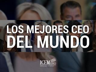 Recomendaciones de los mejores CEO del mundo