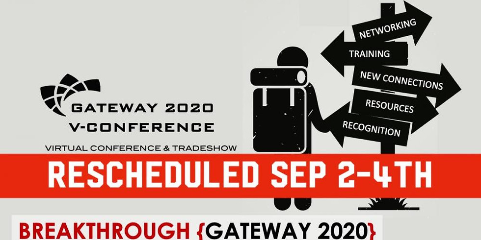 2020 Gateway Conference & Tradeshow