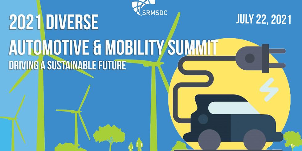 2021 Diverse Automotive & Mobility Summit