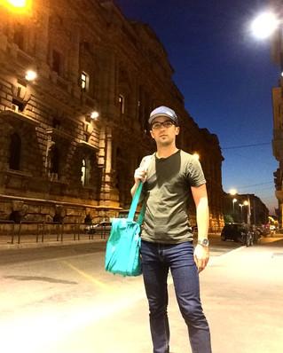 Rom - die ewige Stadt ;)