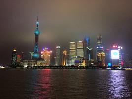 China - eine Reise in eine andere Welt ...