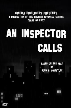 """""""An Inspector Calls"""" (2006)"""