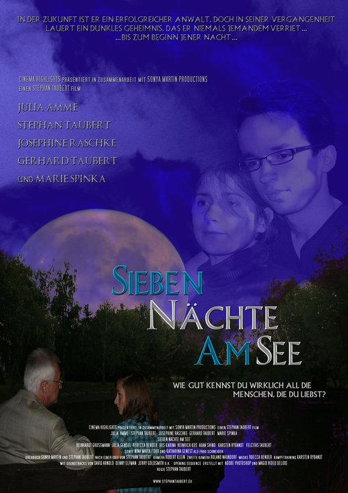 """""""Sieben Nächte am See"""" (2010)"""