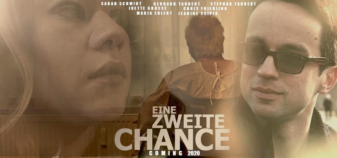Eine zweite Chance (2020)