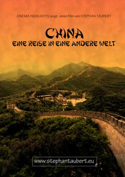 """""""China"""" (2018)"""