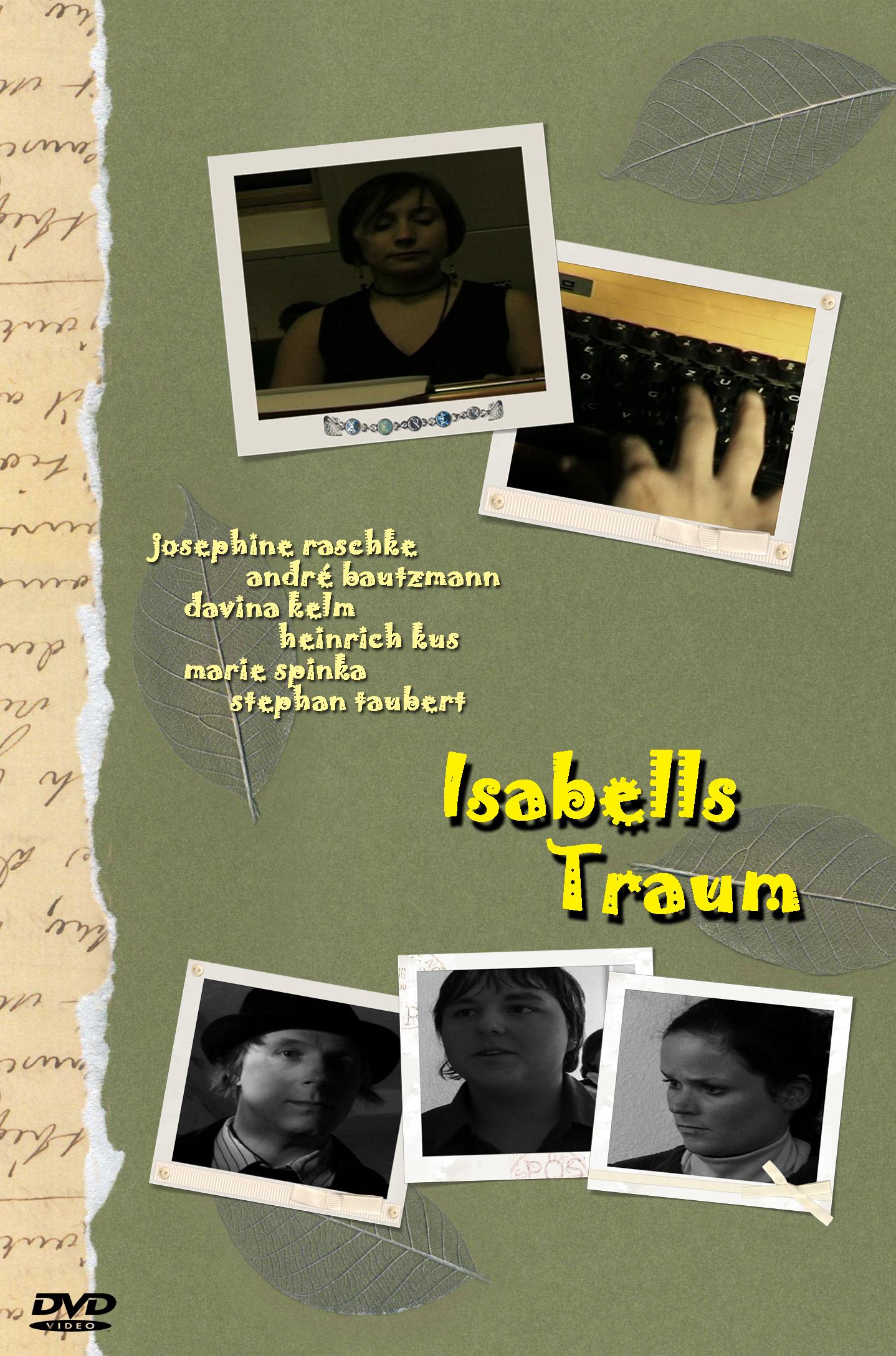 """""""Isabells Traum"""" (2009)"""