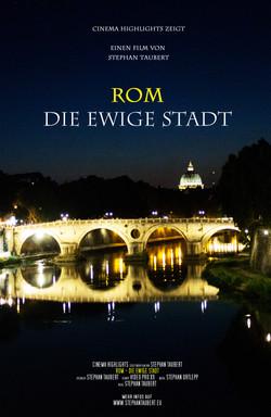 """""""Rom - Die ewige Stadt"""" (2017) (V)"""