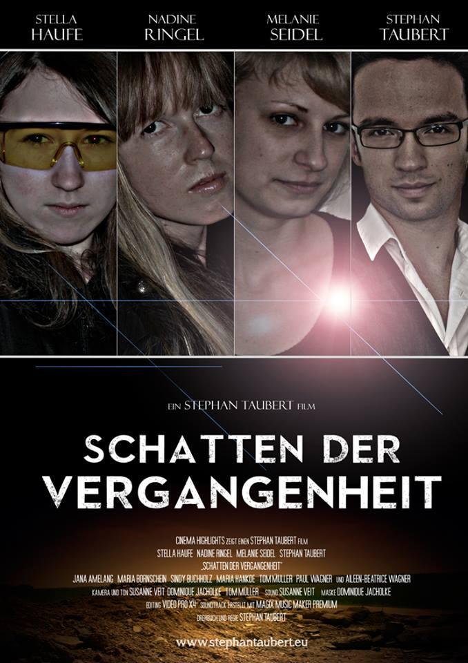 """""""Schatten der Vergangenheit"""" (2013)"""