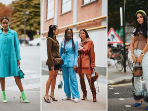 Our Favorite Street Styles From Spring 2020 Fashion Month