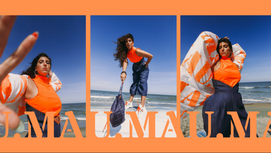 U.MA by Ashley Sanchez Lookbook