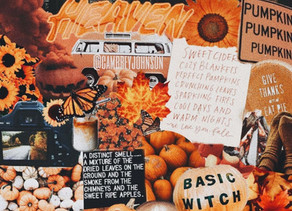 Our Amazon Pumpkin Spice List...
