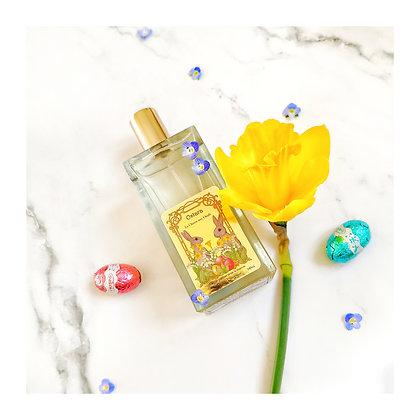 Ostara, le parfum scintillant