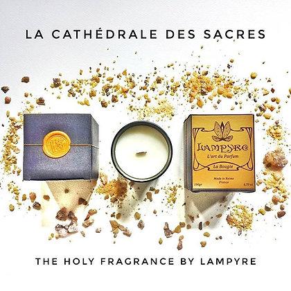 La Cathédrale des Sacres