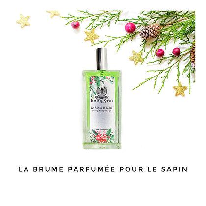 Parfum pour le Sapin