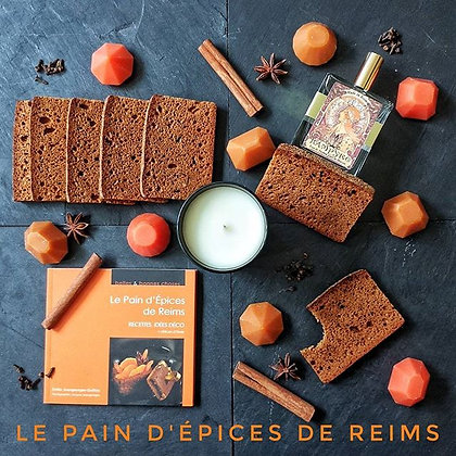 Le Pain d'Épices de Reims